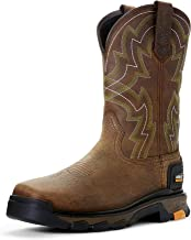 ARIAT Men's Intrepid Force Work Boot