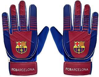 comprar comparacion FC Barcelona - Guantes de portero oficiales - Para niños