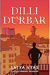 Dilli Durbar (English Translation) Kindle Edition