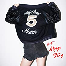 My Song 5 (Remix) [Explicit]