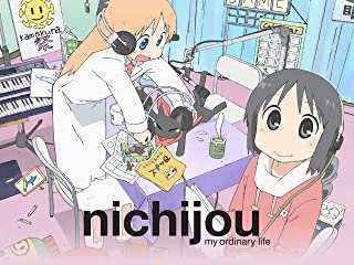 Best ordinary life anime Reviews