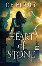 Heart of Stone (The Negotiator Book 1)