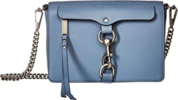 Rebecca Minkoff - Large Mab Flap Crossbody