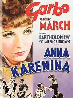 アンナ・カレニナ(1935)(字幕版)