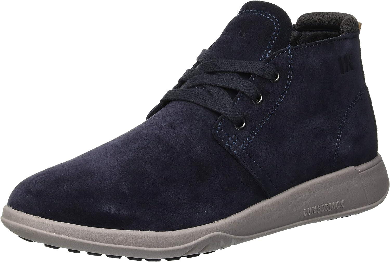 Lumberjack Men's shoes Ankle Boots Winter Houston SM34403-002 N55-CC026