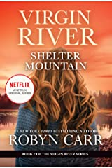 Shelter Mountain: Book 2 of Virgin River series Kindle Edition