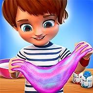 DIY Fun Slime Maker 3D: Squishy, Fluffy, Stretchy & so Satisfying!