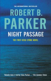 Night Passage: The First Jesse Stone Mystery