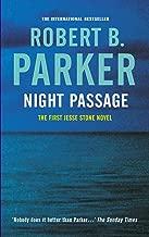 Night Passage: The First Jesse Stone Mystery