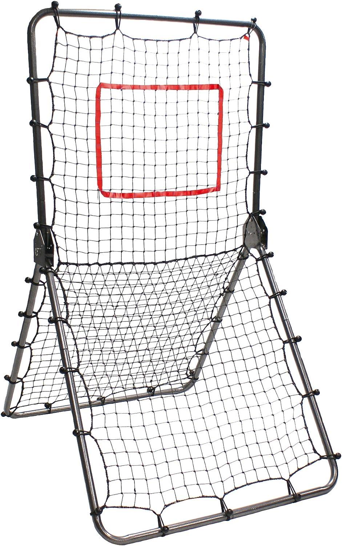 National products Cheap Trigon Sports Multi-Sport Net Pitch Back Rebounder