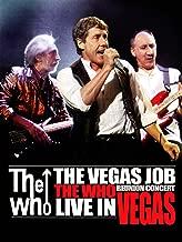The Who: Vegas Job