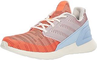 adidas Kids' RapidaRun Knit Running Shoe