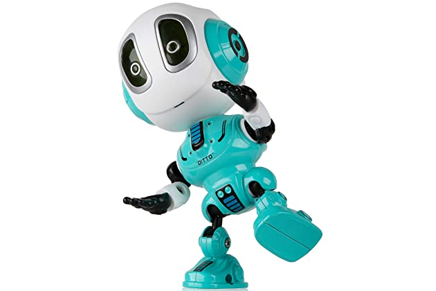 Best Robots For Kids >> Best Mini Robots For Kids Amazon Com