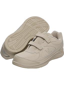 Mens new balance walking shoe velcro FREE SHIPPING | Zappos.com