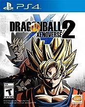 Dragon Ball Xenoverse 2 - PlayStation 4 Standard Edition
