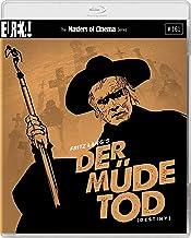 DER MÜDE TOD (Destiny) Masters of Cinema Dual Format (Blu-