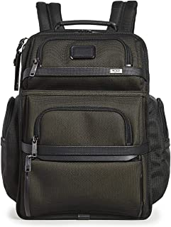 TUMI - Alpha 3 Brief Pack - 15 Inch Computer Backpack for Men and Women - Reflective Multi
