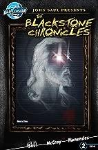 John Saul's The Blackstone Chronicles #2: Saul, John