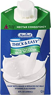 Best nectar thick milk Reviews