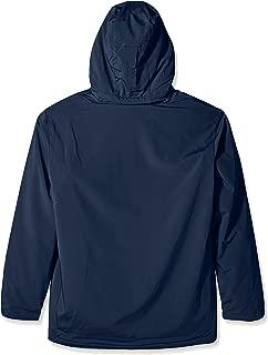 Men's Big & Tall Gate Racer Softshell Jacket