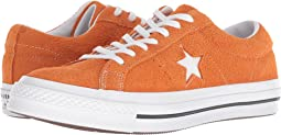 One Star - Suede Ox
