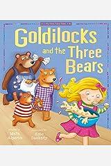 Goldilocks and The Three Bears Paperback