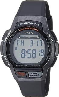 Casio Men's 10- Year Battery Quartz Sport Watch with...