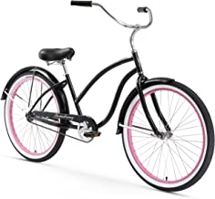 Firmstrong Cruiser-Bicycles Firmstrong Chief Lady Beach Cruiser Bicycle