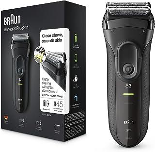 Braun Series 3 ProSkin 3020s Afeitadora Eléctrica Hombre,