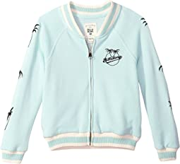 Girls Rule Jacket (Little Kids/Big Kids)