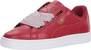 Women's Basket Heart Wn Sneaker