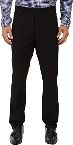 Slim Fit Four-Pocket Dress Pants