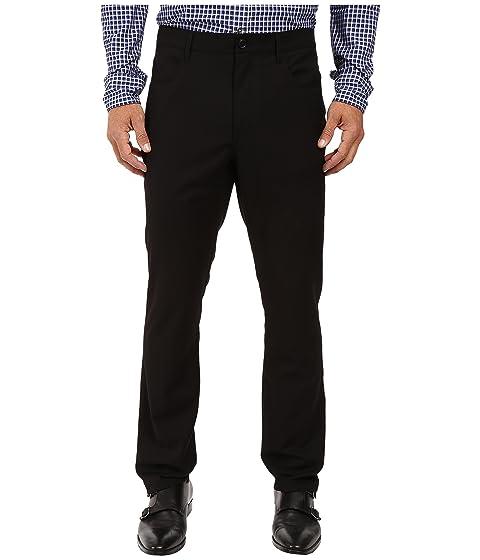 Pocket Portfolio Fit Dress Pants Slim Ellis Perry Four wWnavzax