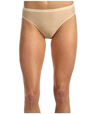 ExOfficio Give-N-Go(r) Bikini Brief (Nude) Women