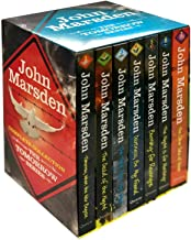 John Marsden The Tomorrow Collection 7 Books Set (The Other Side of Dawn, The Third Day, The Frost, The Dead of the Night,...