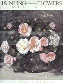Best painting the beauty of flowers with oils Reviews