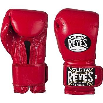 12 oz Unisex Adulto Cleto Reyes CE612R Guantes de Entrenamiento Rojo