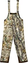 Best camouflage insulated hunting bibs Reviews