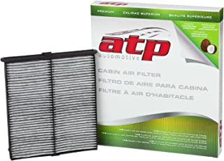 atp automotive RA-151 Carbon Activated Premium Cabin Air Filter