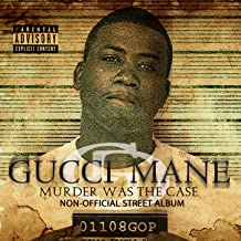 Murder was the Case (Ox from Belly) [Explicit]