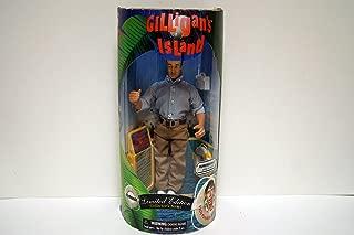 Gilligan's Island Limited Edition Collectors Series Professor Doll 1997