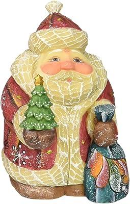 "G. Debrekht Santachristmas Tree, 4"""