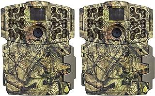 Moultrie No Glow Invisible 20MP Mini 999i Infrared Trail Game Camera