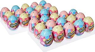 Shopkins Surprise Egg CDU Toy, 30 eggs