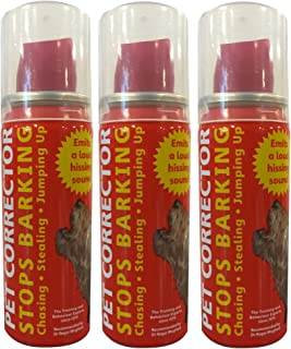 Company of Animals Pet Corrector (Pack of 3), 30 mL