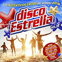 Disco Estrella Vol. 22 (Los Auténticos Éxitos Del Verano 2019) [Explicit]