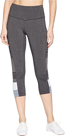 Prana - Borra Pocket Capri