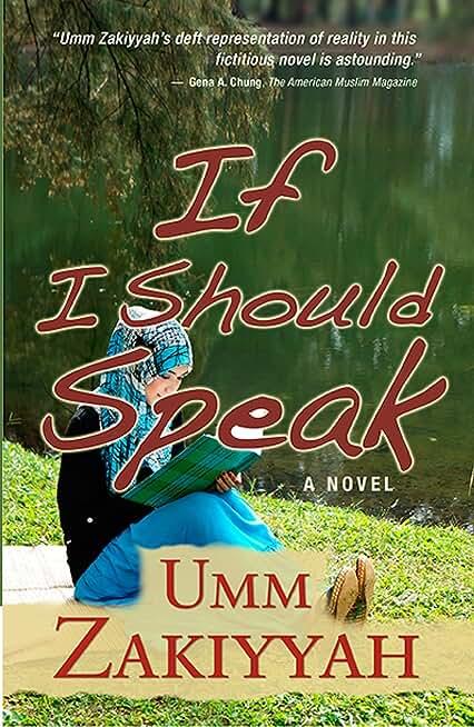 If I Should Speak (English Edition)