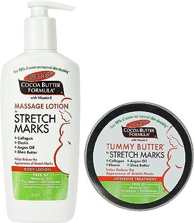 Palmer's Cocoa Butter Tummy Butter & Stretch Mark Massage Lotion (Original Version)