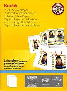 Amazon.es: KODAK - Papel fotográfico / Papel de impresión: Oficina ...